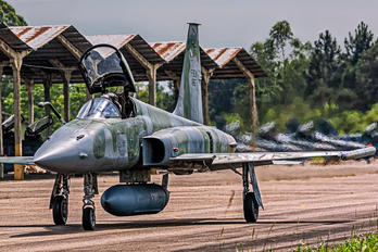 4867 - Brazil - Air Force Northrop F-5EM Tiger II