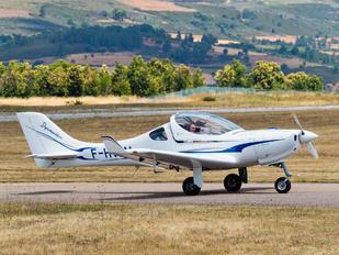 F-HVLM - Private Aerospol WT9 Dynamic