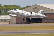 84-0126 - USA - Air Force Learjet 35 aircraft
