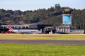 EI-EXB - Volotea Airlines Boeing 717