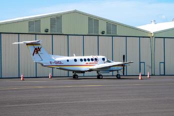 F-OIQL - Air Archipels Beechcraft 200 King Air