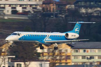 UR-DNR - Dniproavia Embraer ERJ-145