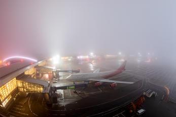 EI-XLE - Rossiya Boeing 747-400
