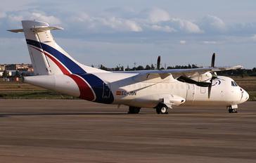 EC-JBN - Swiftair ATR 42 (all models)