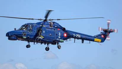 S-256 - Denmark - Navy Westland Super Lynx Mk.90