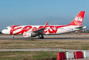 EI-LIX - Fly Ernest Airbus A320 aircraft