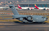 1228 - United Arab Emirates - Air Force Boeing C-17A Globemaster III aircraft