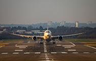 A7-BCU - Qatar Airways Boeing 787-8 Dreamliner aircraft