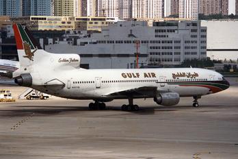N92TB - Gulf Air Lockheed L-1011-200 TriStar