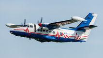 OK-WYI - CAA - Czech Aviation Authority LET L-410 Turbolet aircraft