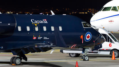 144614 - Canada - Air Force Canadair CC-144 Challenger