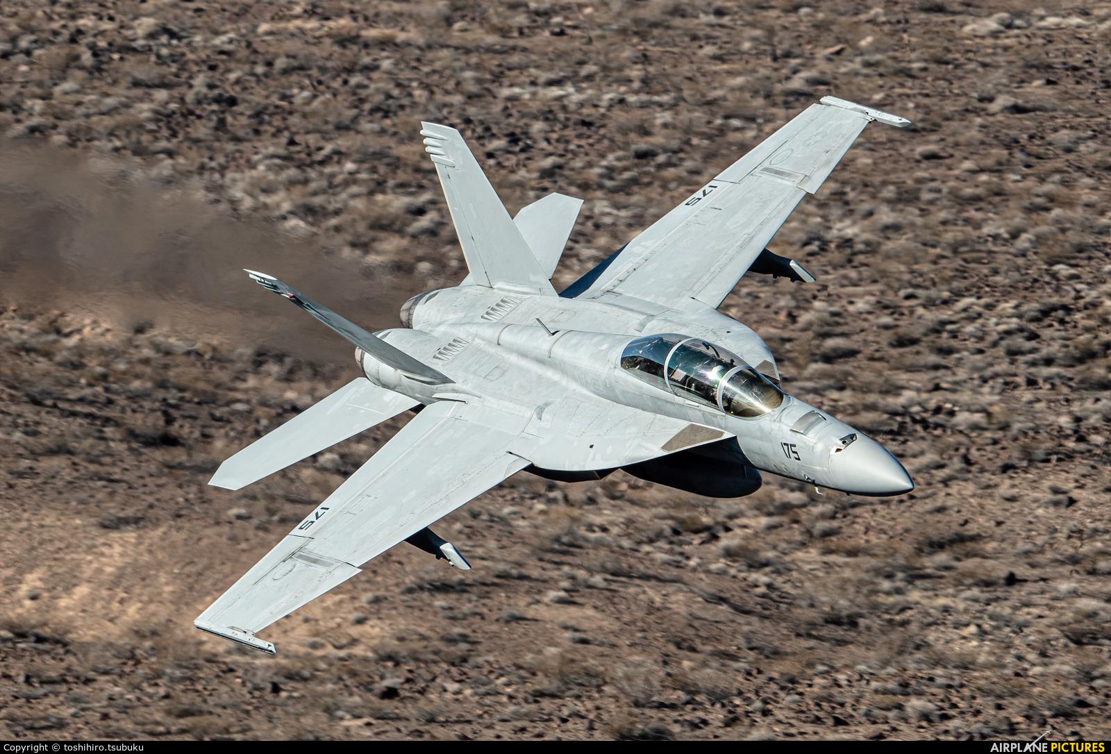 "USA - Navy 166926 aircraft at ""Jedi Transition"""