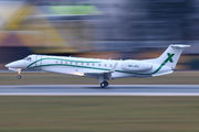 9H-JPC - Air X Embraer ERJ-135 Legacy 600 aircraft