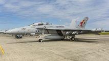 168137 - USA - Navy Boeing EA-18G Growler aircraft