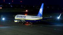 EI-EVK - Ryanair Boeing 737-800 aircraft