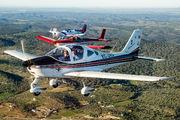 EC-JXO - Private Tecnam P2002 aircraft