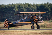 N9912H - Private Boeing Stearman, Kaydet (all models) aircraft