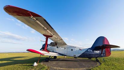 OK-IMP - Private Antonov An-2