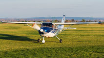 OK-QUL 77 - Private Aeropilot SRO Legend 540 aircraft