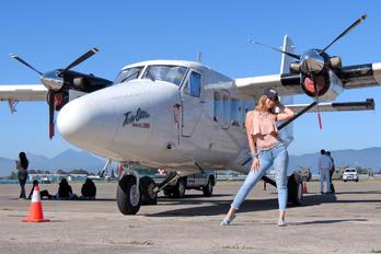 TG-JCA - - Aviation Glamour - Aviation Glamour - Model