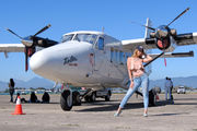 TG-JCA - - Aviation Glamour - Aviation Glamour - Model aircraft