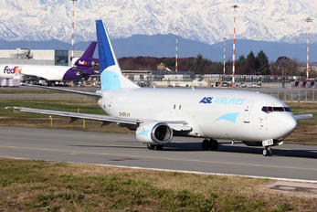 EI-STS - ASL Airlines Boeing 737-400SF