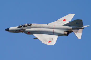57-8357 - Japan - Air Self Defence Force Mitsubishi F-4EJ Kai