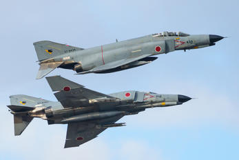 07-8434 - Japan - Air Self Defence Force Mitsubishi F-4EJ Phantom II