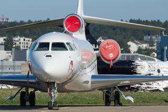 RA-09606 - Tatarstan - Government Dassault Falcon 8X