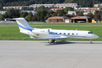 T7-IIE - Private Gulfstream Aerospace G-IV,  G-IV-SP, G-IV-X, G300, G350, G400, G450