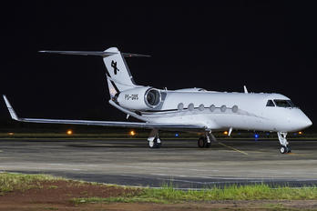 PS-GUS - Private Gulfstream Aerospace G-IV,  G-IV-SP, G-IV-X, G300, G350, G400, G450