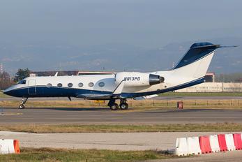 N813PD - Wells Fargo Bank Northwest Gulfstream Aerospace G-IV,  G-IV-SP, G-IV-X, G300, G350, G400, G450