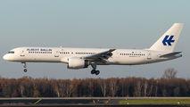 TF-FIW - Icelandair Boeing 757-200 aircraft