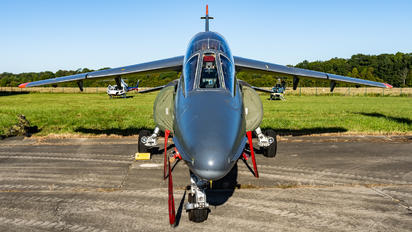 AT-25 - Belgium - Air Force Dassault - Dornier Alpha Jet 1B