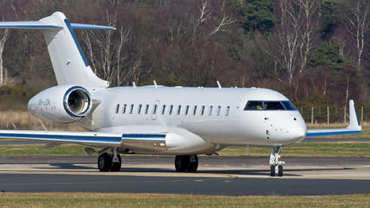 9H-LDN - TAG Aviation Bombardier BD-700 Global 6000