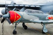 C-FTKL - Private NanChang CJ-6A aircraft
