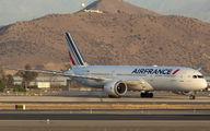 F-HRBI - Air France Boeing 787-9 Dreamliner aircraft
