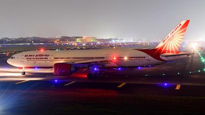 VT-ALH - Air India Boeing 777-200LR