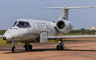 6000 - Brazil - Air Force Learjet 35 R-35A aircraft