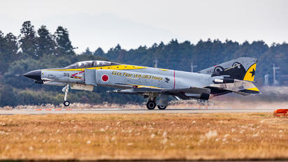 37-8315 - Japan - Air Self Defence Force Mitsubishi F-4EJ Phantom II
