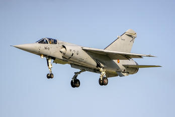 C.14-17 - Spain - Air Force Dassault Mirage F1M