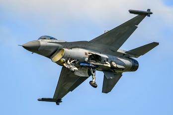 FA-103 - Belgium - Air Force General Dynamics F-16A Fighting Falcon