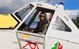 - Aviation Glamour - - Aviation Glamour - People, Pilot -