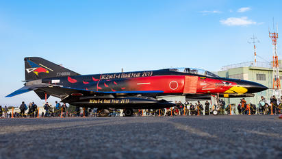 77-8399 - Japan - Air Self Defence Force Mitsubishi F-4EJ Phantom II