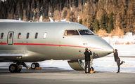 9H-VFI - Vistajet Bombardier CL-600-2B19 aircraft