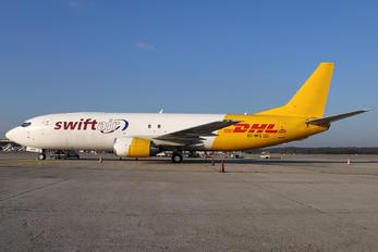 EC-MFE - Swiftair Boeing 737-400F