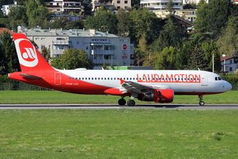 OE-LOE - LaudaMotion Airbus A320