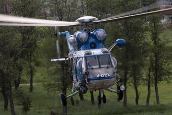SN-31XP - Poland - Police PZL W-3 Sokół