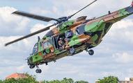 1338 - France - Army NH Industries NH-90 TTH aircraft