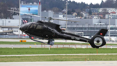 HB-ZNM - Private Eurocopter EC130 (all models)